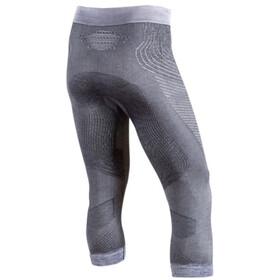 UYN Cashmere Silky UW Pantalon de cyclisme Homme, celebrity silver